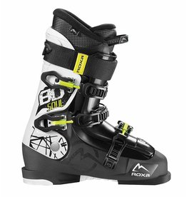 ROXA ROXA 2018 SKI BOOT SOUL 80 BLACK/WHITE