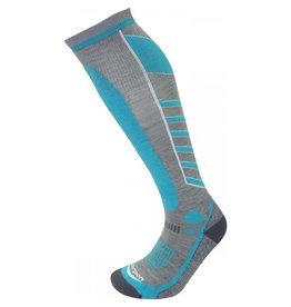 LORPEN LORPEN SKI SOCK WOMENS T3 SKI LIGHT JADE