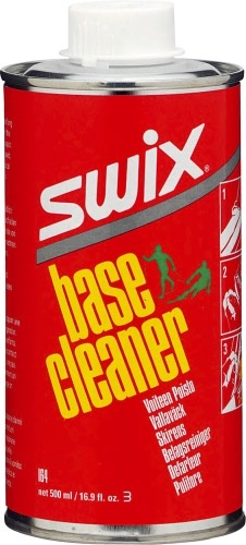 SWIX SWIX BASE CLEANER 500ML