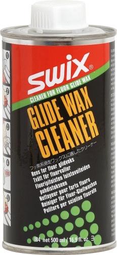 SWIX SWIX CLEANER I84C FLUORO GLIDEWAX 500ML
