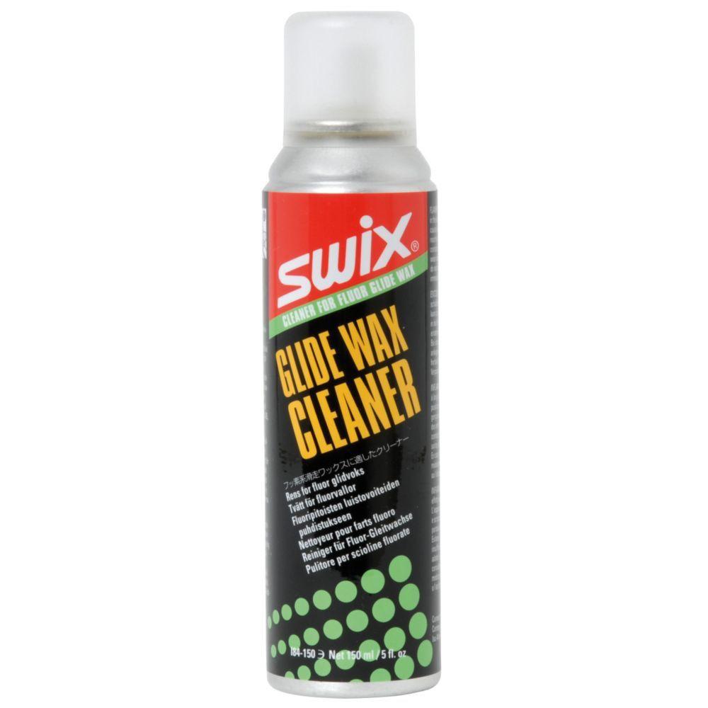 SWIX SWIX CLEANER I84 FLUORO GLIDEWAX 150ML