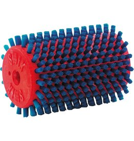 SWIX SWIX ROTO BRUSH BLUE NYLON 100MM
