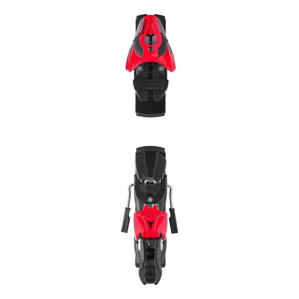 ATOMIC ATOMIC 2018 SKI BINDING N Z 10 B75 RED/BLACK