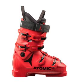 ATOMIC ATOMIC 2018 SKI BOOT REDSTER CLUB SPORT LC 70