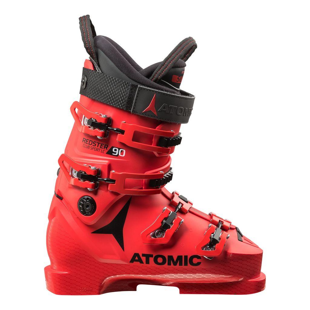 ATOMIC ATOMIC 2019 SKI BOOT REDSTER CLUB SPORT LC 90