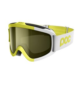 POC POC SKI GOGGLE IRIS COMP HEXANE YELLOW