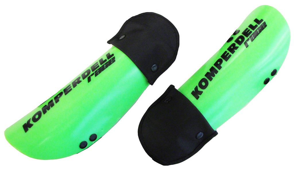 KOMPERDELL KOMPERDELL FOREARM GUARD ADULT