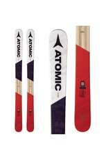 ATOMIC ATOMIC 2018 SKIS PUNX JR III