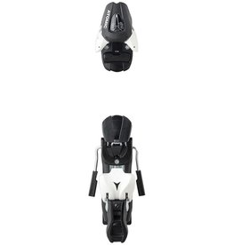 ATOMIC ATOMIC 2018 SKI BINDING N L 7 B75 BLACK/WHITE