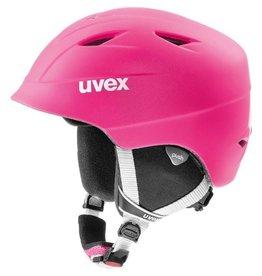 UVEX UVEX SKI HELMET AIRWING 2 PRO PINK MATTE
