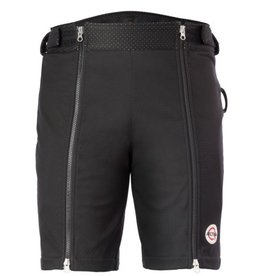 ARCTICA ARCTICA RACE SKI SHORTS KAT STRETCH BLACK