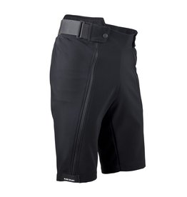 POC POC RACE SHORTS URANIUM BLACK