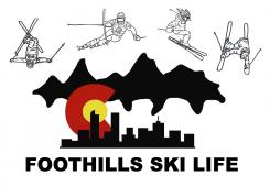 Foothills Ski Life