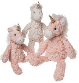 Mary Meyer Cream Putty Unicorn – 10″