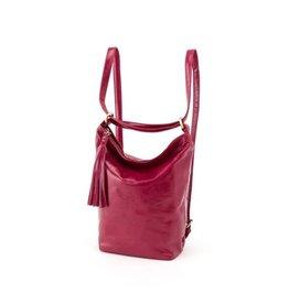 Hobo Bags BLAZE- RUBY- Hobo Bucket Backpack