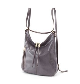 Hobo Bags MERRIN- GRAPHITE- Hobo Backpack