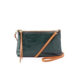 Hobo Bags DARCY crossbody bag in EVERGREEN