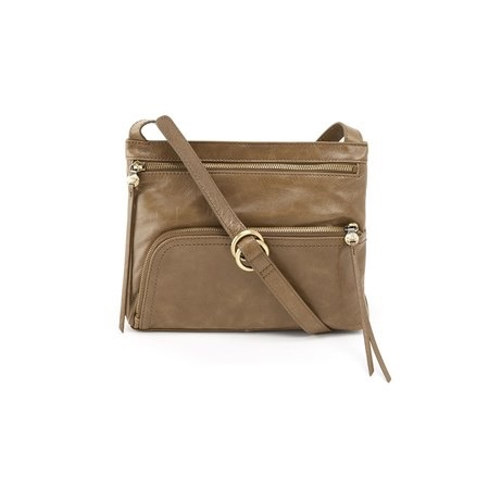 Hobo Bags CASSIE crossbody in MINK