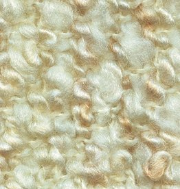 Bedford Cottage Canyon Throw Eggshell