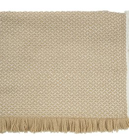 Bedford Cottage Chatham Wheat Throw 50X70