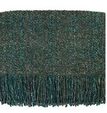 Bedford Cottage Campbell Teal Throw 40X70