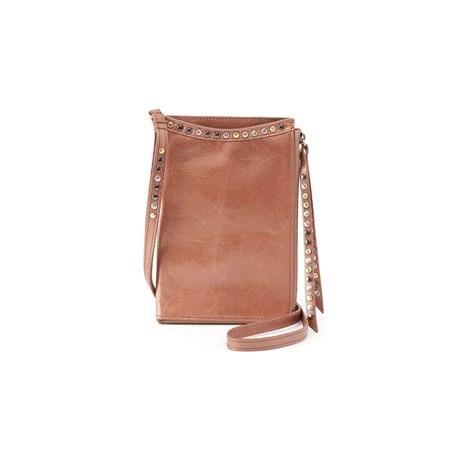 Hobo Bags MOXIE- (MET-CAMEO) CAMEO- Hobo Crossbody Clutch