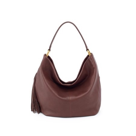Hobo Bags MERIDIAN- (SO-WNUT) WALNUT