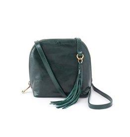 Hobo Bags NASH-(VI-EVRG) EVERGREEN- Hobo Crossbody Bag