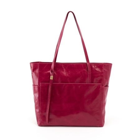 Hobo Bags HERO-(VI-RUBY) RUBY- Hobo Tote