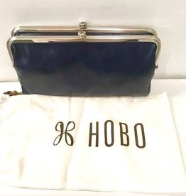 Hobo Bags LAUREN-(VI-EVRG) EVERGREEN- Hobo Wallet