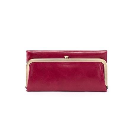 Hobo Bags RACHEL-(VI-RUBY) RUBY- Hobo Wallet