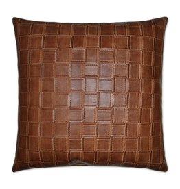 Canaan Co. Pillow-Catmandoo-24x24