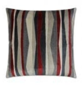 Canaan Co. Pillow-Retro-22x22