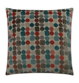Canaan Co. Pillow-Spot On-14x24