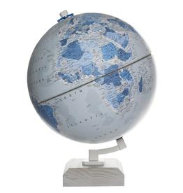 "Replogle Globes Globe- 12""- Berkner Blue Designer Series"