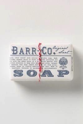 Barr Co. Barr Co. Bar Soap