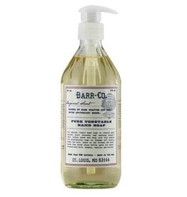 Barr Co. Barr-Co. Hand Soap