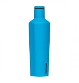CORKCICLE CORKCICLE CANTEEN 25 OZ - NEON BLUE