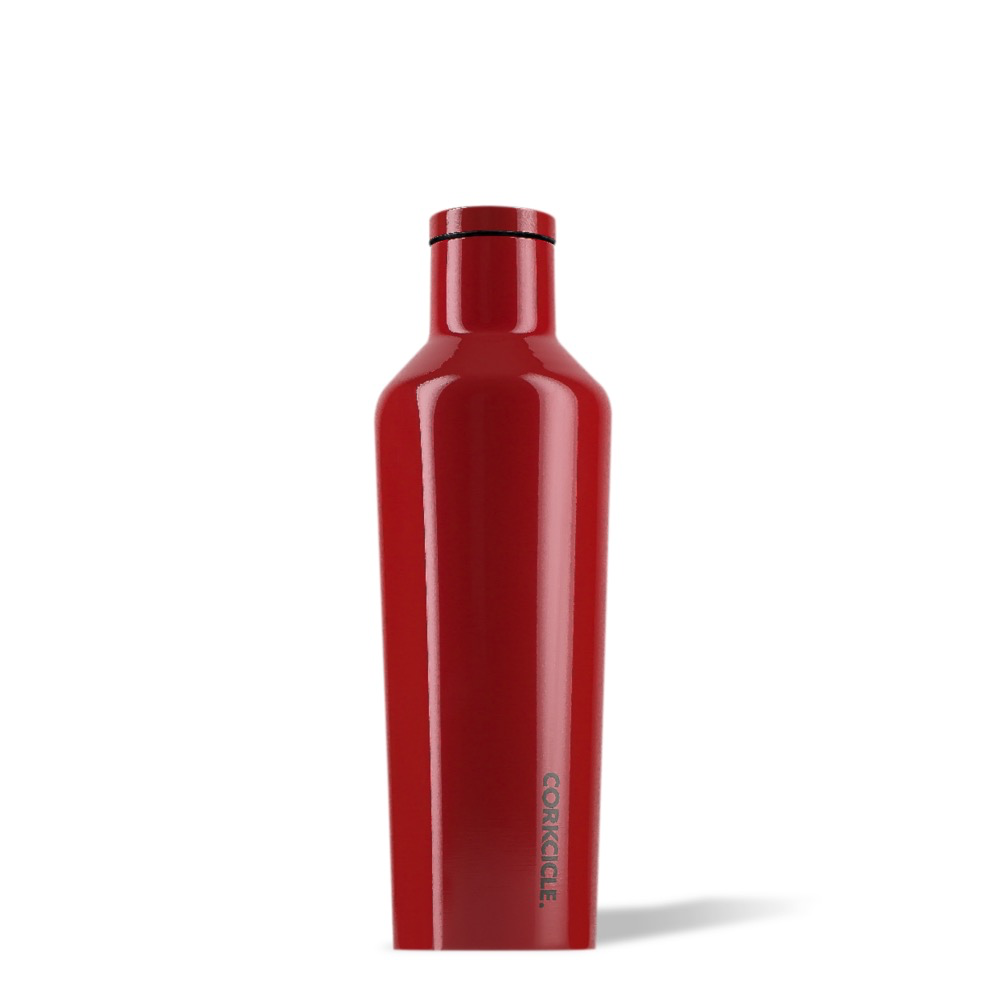 CORKCICLE CORKCICLE-DIPPED-TUMBLER- 16OZ- CHERRY BOMB