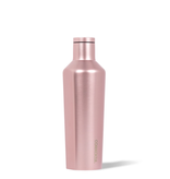 CORKCICLE CORKCICLE-CANTEEN-16OZ-ROSE METALLIC
