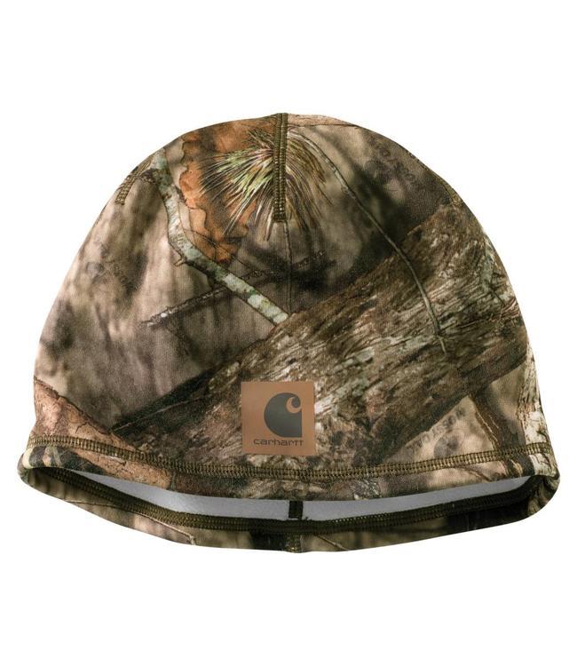 Carhartt Hat Force Lewisville Camo 101802