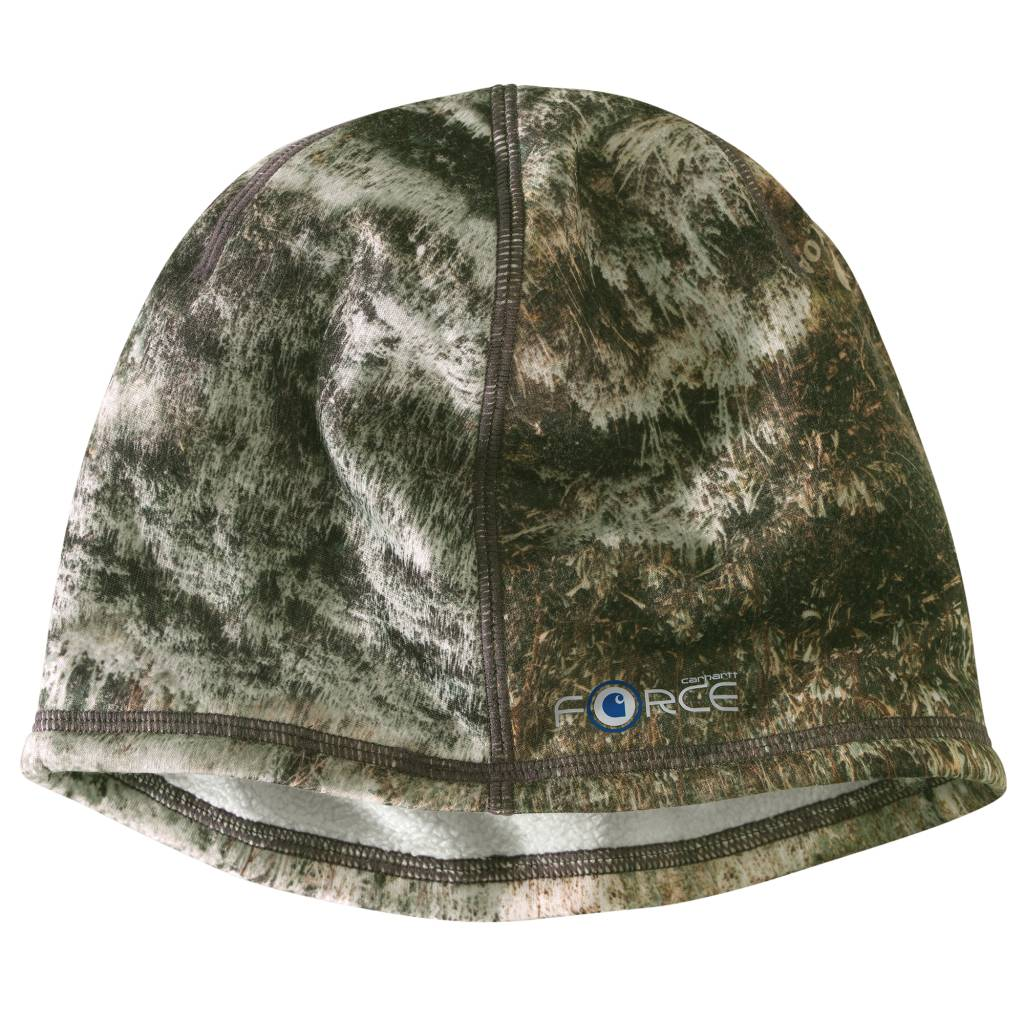 6d8e8a7b Carhartt Hat Force Lewisville Camo 101802 - Traditions Fabric ...