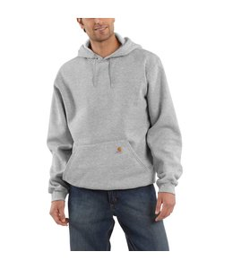 Carhartt Men's Hooded Pullover Midweight Sweatshirt K121