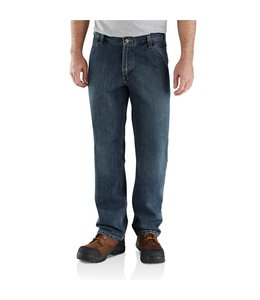 Carhartt Men's Relaxed Fit Holter Dungaree Jean 103327