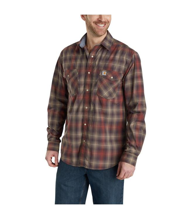 Carhartt Shirt Bozeman Rugged Flex 103319