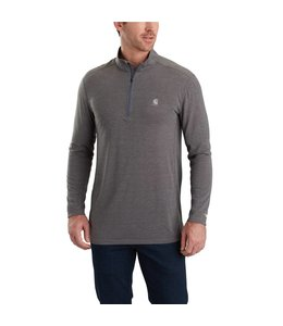 Carhartt Shirt Long Sleeve Half-Zip Force Extremes 103299
