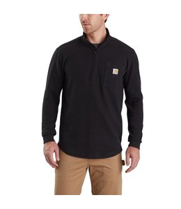 Carhartt Shirt Half-Zip Long-Sleeve Tilden 103362