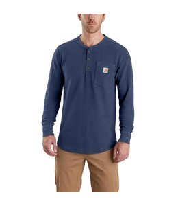 Carhartt Shirt Henley Long-Sleeve Tilden 103398