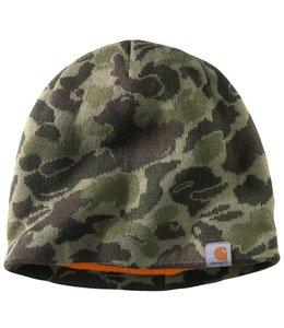 Carhartt Hat Reversible Montgomery 102708
