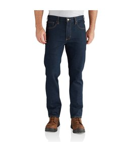 Carhartt Jean Straight Fit Tapered Leg Rugged Flex 102807